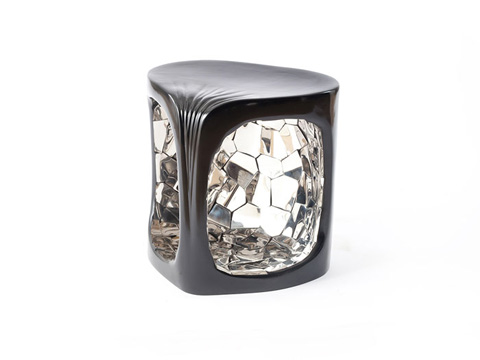 Phillips Collection - Radica Stool - PH67175