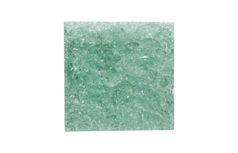 Phillips Collection - Crackled Glass Wall Tile - PH67506