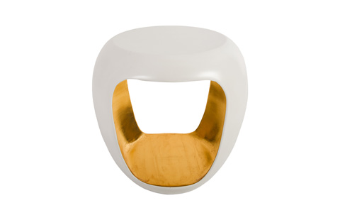 Phillips Collection - Grotto Side Table - PH67615
