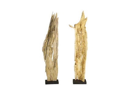 Phillips Collection - Driftwood on Stand - TH54009