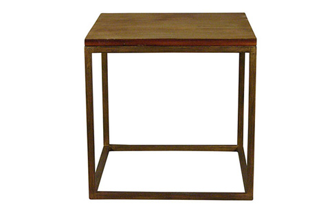 Phillips Collection - Felix Side Table - TH54022