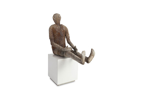 Phillips Collection - Sitting People - TH75352