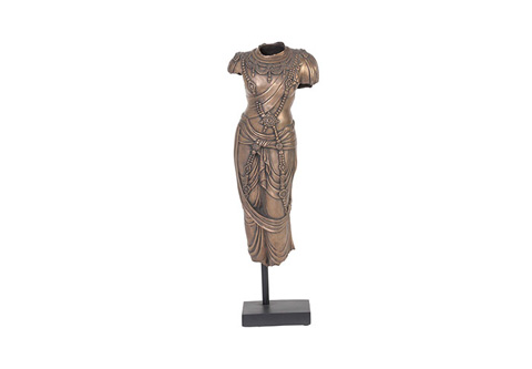 Phillips Collection - Srivijaya Sculpture - PH65810