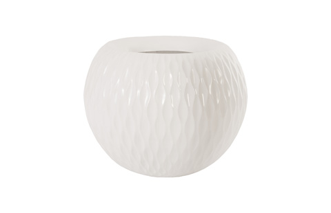 Phillips Collection - Ripple Planter - PH67842