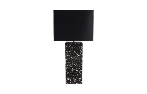 Phillips Collection - Capture Silver Flake Table Lamp - TH76886