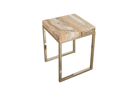 Phillips Collection - Onyx Accent Table - ID74582