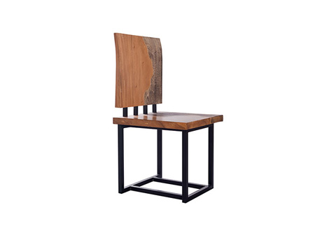 Phillips Collection - Mottle Dining Chair - ID77138