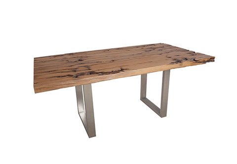 Phillips Collection - Rail Tie Dining Table - TH76899