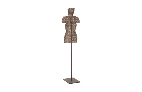 Phillips Collection - Chain Bust - TH78361