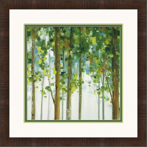 The Picture Source - Forest Study III - A273B