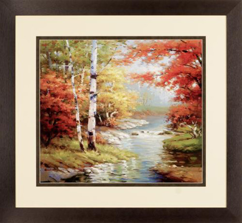 The Picture Source - Quiet Stream - D571B