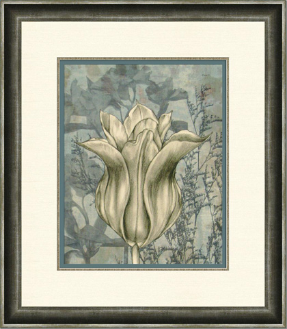 The Picture Source - Tulips & Wildflowers III - G119B