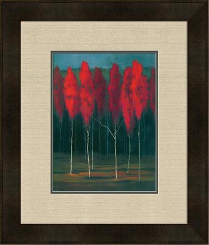 The Picture Source - Autumn Splendor - J110B