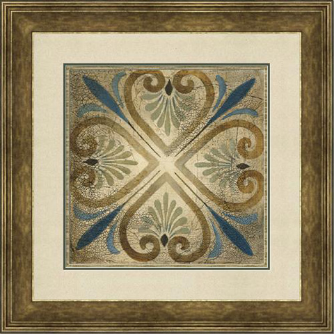 The Picture Source - Petite Tiles III - J432C