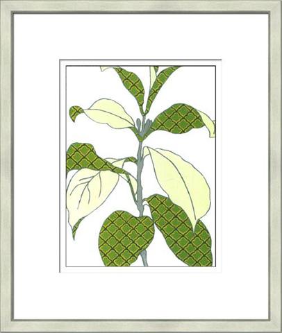 The Picture Source - Modern Foliage I - V103A