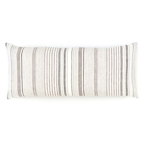 Pine Cone Hill, Inc. - Gradation Linen Decorative Pillow - GTGDPDB