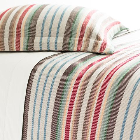 Pine Cone Hill, Inc. - Ranch Blanket Sham-Standard - BRSHS