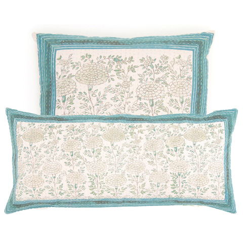 Pine Cone Hill, Inc. - Rajasthan Decorative Pillow - RHADP20