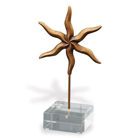 Port 68 - Star Small Sculpture - ACFS-138-01