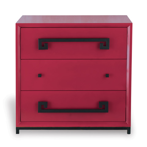 Port 68 - Hancock Red Chest - AFCS-221-01