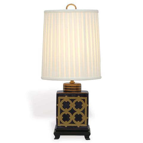 Port 68 - Viceroy Mini Lamp in Black - LPAS-092-05