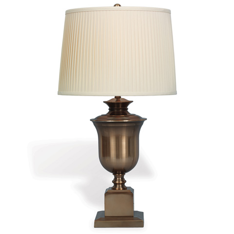 Port 68 - Robertson Bronze Lamp - LPAS-117-01