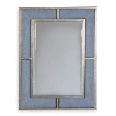 Port 68 - Bedford Silver Marine Blue Mirror - ACFS-272-13