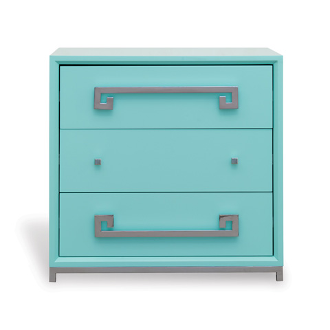 Port 68 - Hancock Turquoise Chest - AFCS-221-07