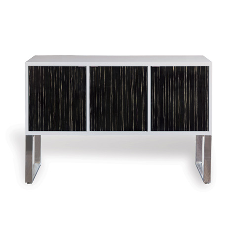 Port 68 - Dylan White and Black Console - AFDS-250-01