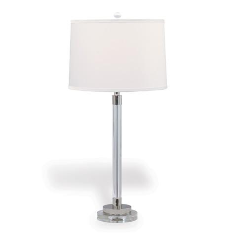 Port 68 - Maxwell Nickel Lamp - LPAS-253-03