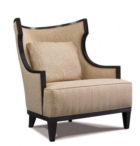 Precedent - Exposed Wood Chair - 1030-C1