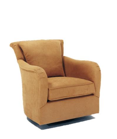 Precedent - Swivel Glider Chair - 2557-SG