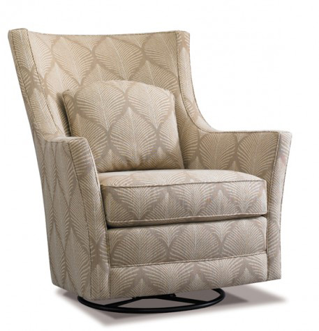 Precedent - Swivel Glider Chair - 2964-SG