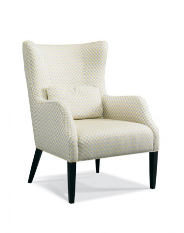 Precedent - Wing Chair - 3186-C1