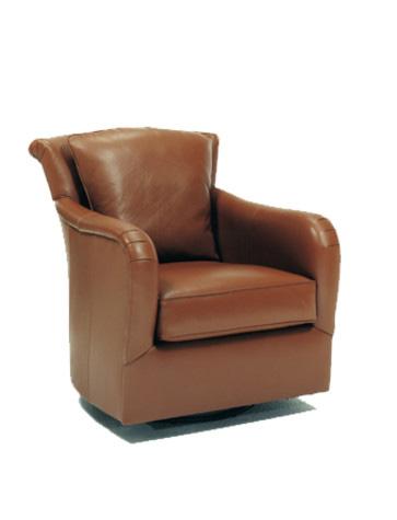 Precedent - Swivel Glider Chair - L2557-SG