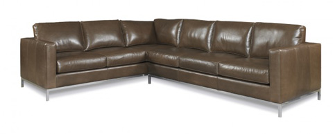 Precedent - Sectional - L3126-DL/L3126-SR