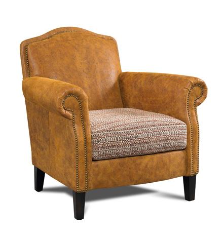 Precedent - Hadley Leather Chair - L3243-C1