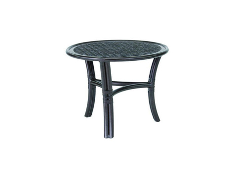 Castelle - Sundance 24' Round Occasional Table - BCP24