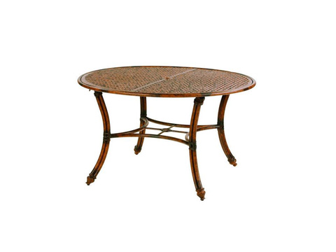 Castelle - Round Dining Table - ECD48
