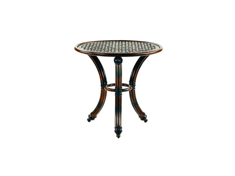 Castelle - Round Occasional Table - ECP24