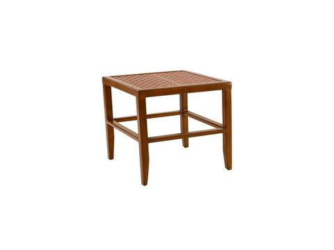 Castelle - Square Side Table - JSS20