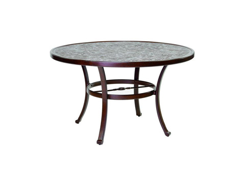 Castelle - Round Dining Table - NCD48