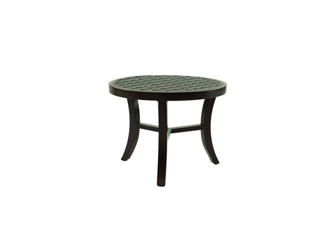 Castelle - Round Occasional Table - SCP24