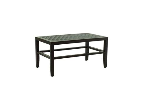 Castelle - Small Rectangular Coffee Table - SRC3418