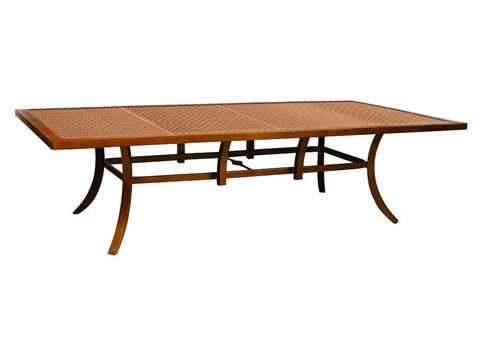 Castelle - Rectangular Dining Table - SRDK108