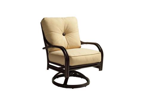Castelle - Sundance Cushion Swivel Rocker - 6607T