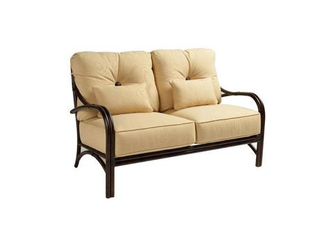 Castelle - Sundance Cushion Loveseat - 6611T