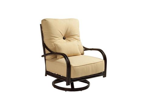 Castelle - Sundance Cushion Lounge Swivel Rocker - 6616T