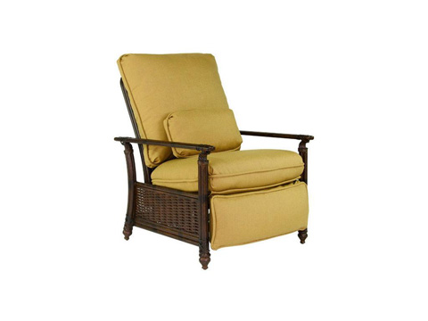 Castelle - Coco Isle Recliner Chair - 8819J