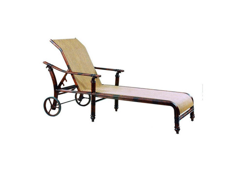 Castelle - Coco Isle Sling Chaise Lounge - 8892S